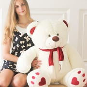Доминник - подарок плюшевый медведь