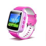 Smart Baby Watch Q80 + подарок