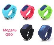 Оригинальные Детские умные часы с GPS Q50