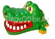 Настольная игра Крокодил. Игра на удачу